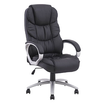 BestOffice Ergonomic Leather