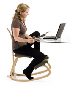 Kneeling Chair Vs Yoga Ball Which Ergonomic Solution Is